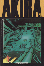 Akira (1988) -4- Kings of Clowns
