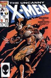 Uncanny X-Men (The) (1963) -212- The last run