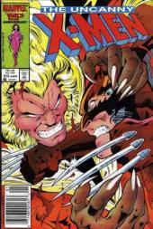 Uncanny X-Men (The) (1963) -213- Psylocke