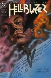 Hellblazer (1988) -56- This is the diary of Danny Drake
