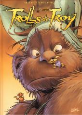 Trolls de Troy -16- Poils de trolls (II)