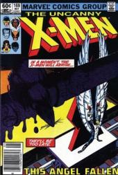 Uncanny X-Men (The) (1963) -169- Catacombs