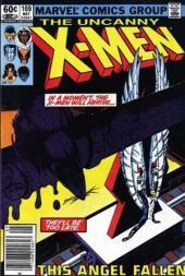 Uncanny X-Men (The) (1963) -169- Catacombs