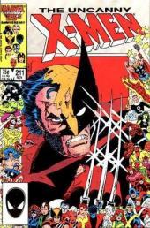 Uncanny X-Men (The) (1963) -211- Massacre