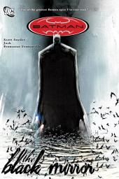 Detective Comics (1937) -INT- Batman: The Black Mirror