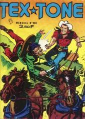 Tex-Tone -464- L'homme du Kentucky