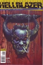 Hellblazer (1988) -291- Another season in hell (epilogue)