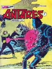 Antarès (Mon Journal) -61- La caverne des otages