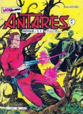 Antarès (Mon Journal) -58- L'Assassin des mers...
