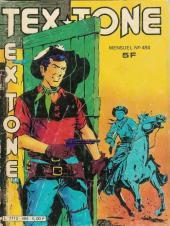 Tex-Tone -484- Le franc-tireur