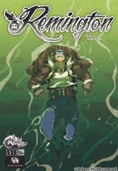 Remington -10- Les nuits roublardes 2