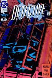 Detective Comics (1937) -628- Hearts