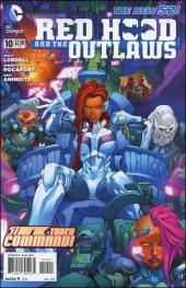 Red Hood and the Outlaws (2011) -10- Star light, star bright ... first star i kill tonight