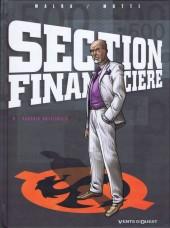 Section financière -4- Paradis artificiels