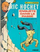 Ric Hochet -18- Enquête dans le passé