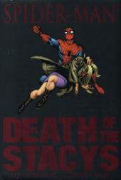 Amazing Spider-Man (The) (1963) -INTHC- Death of the Stacys