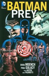 Batman: Legends of the Dark Knight (1989) -INTa- Prey