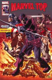 Marvel Top (Marvel France 2e série) -6- Cible Mouvante