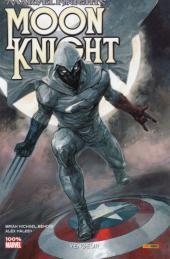 Moon Knight (Marvel Knights) -1- Vengeur