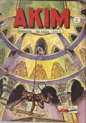 Akim (1re série) -176- Le cimeterre de Mahomet