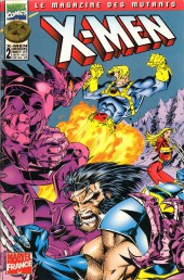 X-Men (Marvel France 1re série) -2- X-Men 2