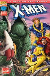 X-Men (Marvel France 1re série) -3- X-Men 3