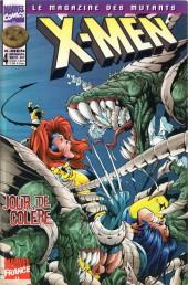 X-Men (Marvel France 1re série) -4- Jour de colère
