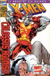 X-Men (Marvel France 1re série) -5- Colossus agonise!