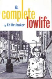 A Complete Lowlife (1991) -INT- A Complete Lowlife