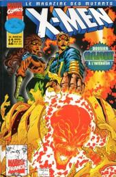X-Men (Marvel France 1re série) -12- X-Men 12