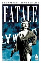 Fatale (2012) -6- Fatale #6