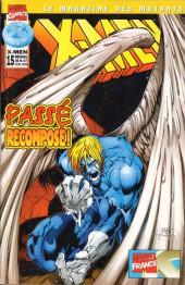 X-Men (Marvel France 1re série) -15- Passé recomposé!