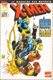 X-Men (Marvel France 1re série) -16- Frères ennemis