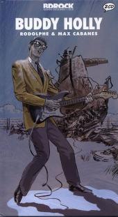 BD Rock - Buddy Holly