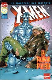 X-Men (Marvel France 1re série) -17- La douleur d'un fils