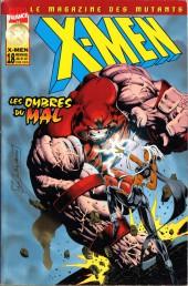 X-Men (Marvel France 1re série) -18- Les ombres du mal