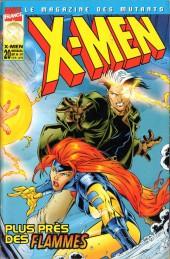X-Men (Marvel France 1re série) -20- Plus près des flammes