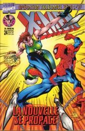 X-Men (Marvel France 1re série) -24- La nouvelle se propage