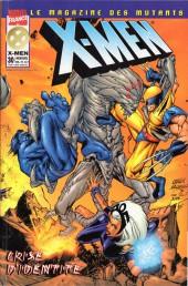 X-Men (Marvel France 1re série) -30- Crise d'identité