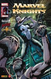 Marvel Knights (2e série) -3- Secrets de Famille