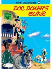 Lucky Luke (en anglais) -738- Doc doxey's elixir