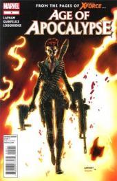 Age of Apocalypse (2012) -5- Issue 5