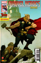 Marvel Heroes Extra