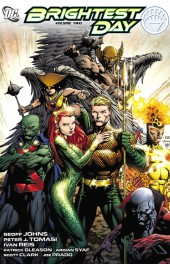 Brightest Day (2010) -INT2- Volume 2