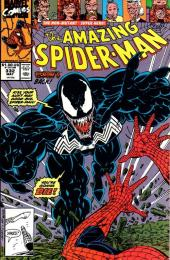 Amazing Spider-Man (The) (1963) -332- Sunday in the park with Venom!