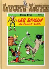 Lucky Luke - La collection (Hachette)