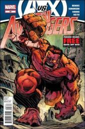 Avengers (The) (2010) -28- Untitled