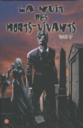 La nuit des morts-vivants (Panini Comics) -2- Tome 2