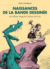 (DOC) Études et essais divers - Naissances de la bande dessinée - De William Hogarth à Winsor McCay