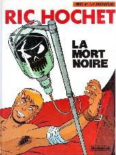 Ric Hochet -35- La Mort noire